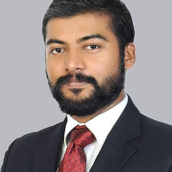 Varun Haran